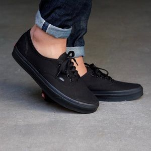 Vans Authentic Classic Shoes